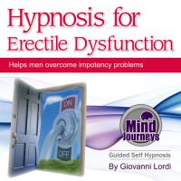 Erectile dysfunction album cover